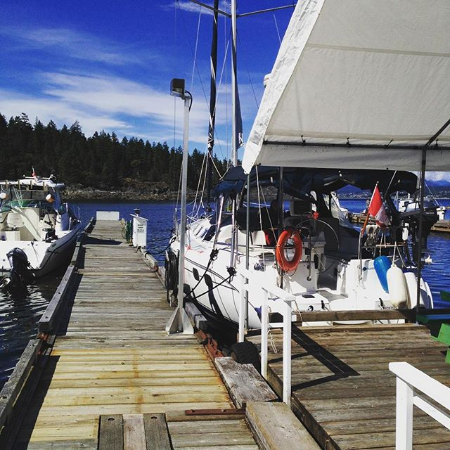 Texans Boat Club! One of our favorites. #PNW #springcruising